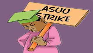 2017 ASUU STRIKE: Get the Full Gist