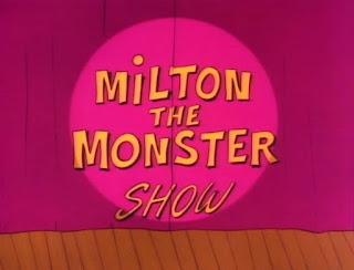 Milton the Monster Show