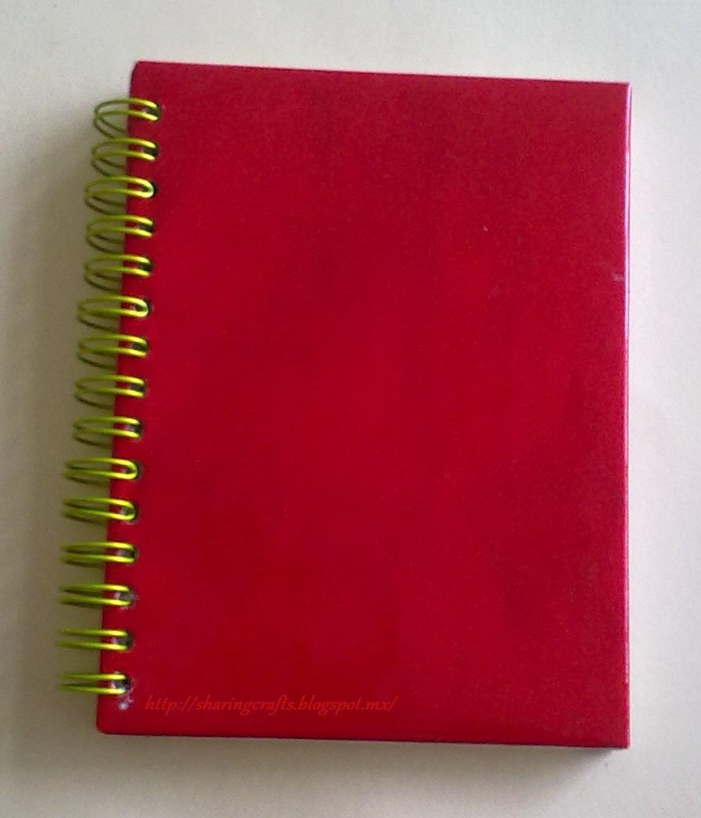 Papel Para Decorar Cuadernos