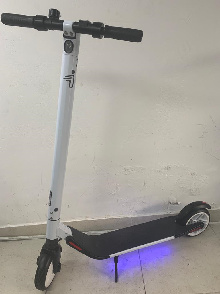 Patinetas Electricas Scooter Lab21