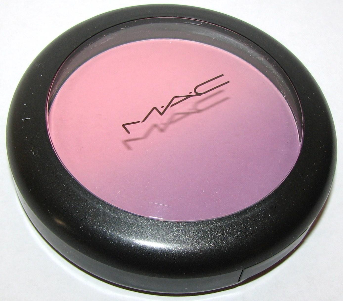 mac azalea blossom blush - photo #36