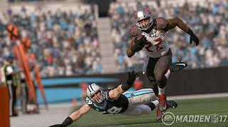 Madden NFL 17 Cheats