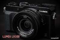 LUMIX LX100の写真