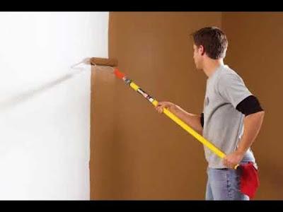 Pilih Mana Cat Tembok Atau  Cat Minyak Untuk Dinding Rumah Anda