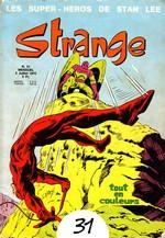 Strange n° 31