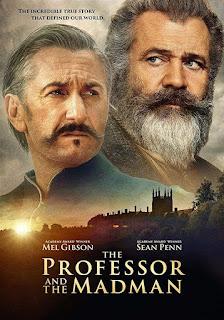مشاهدة فيلم The Professor and the Madman 2019 1080p HD مترجم مباشرة اون لاين مترجم