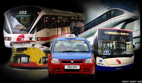 Geografi PT3 2016 : Kerangka Perlaksanaan Tugasan Pengangkutan