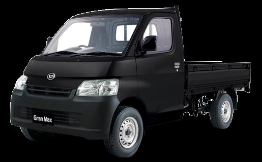 Daihatsu Gran Max Pick Up 2018 Terbaru