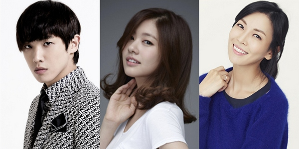 "Kim So-Yeon dicoret dari daftar pemain drama KBS2 ""Father is Strange"" karena alasan pribadi."