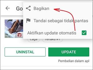 Cara Mendapatkan URL/Link Download Aplikasi di Play Store
