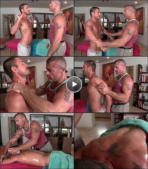 Dirty Gay Porno Video