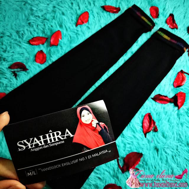 Syahira Handsock