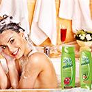 Castiga 5 kit-uri oferite de Wash & Go