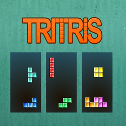 Tritris (Online Action Game)