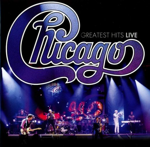 CHICAGO - Greatest Hits Live (2018) full