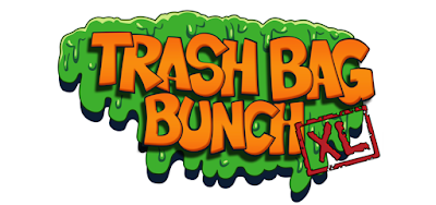 Trash Bag Bunch XL Vinyl Figure Kickstarter Campaign by Last Resort Toys