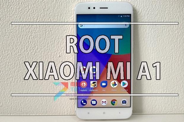 Punya Xiaomi Mi A1 Tapi Belum Root superSU? Ini Admin Bagikan Tutorial Cara Mudahnya!