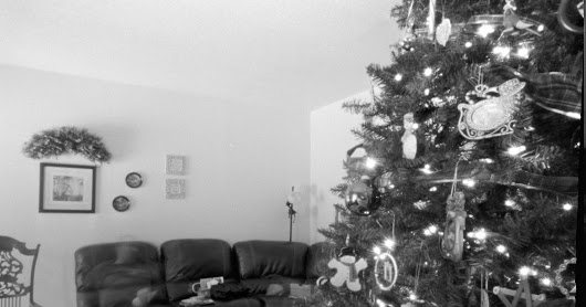 A Very Pinhole Christmas