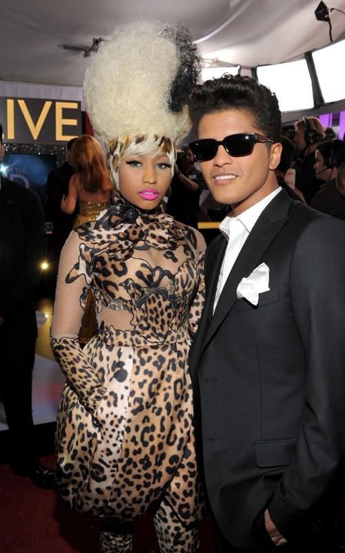 CELEBRITY PHOTO MANIAC: Enjoy the pictures of Nicki Minaj ...