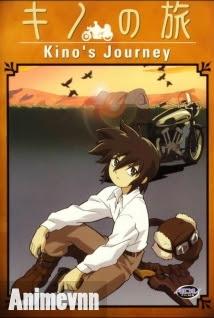 Kino no Tabi: The Beautiful World - Kino no Tabi 2013 Poster