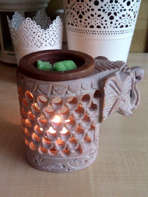 Yankee Candle, Macaron Treats