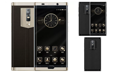 The Gionee M2017 Full Specifications & Price