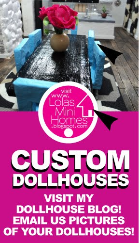VISIT OUR DOLLHOUSE BLOG