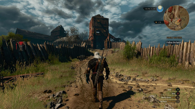 The Witcher 3 Wild Hunt Full Free Download