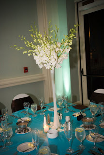 Flowers By Erin Attractive Quot Budget Friendly Quot Centerpiece