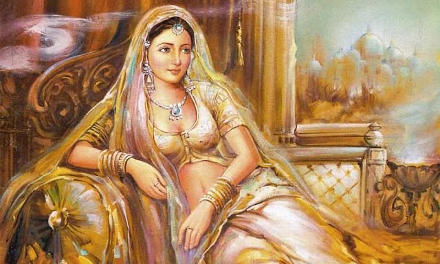 रानी पद्मावती से जुड़ी कुछ दिलचस्प बाते rani padmavti itihas fact hindi