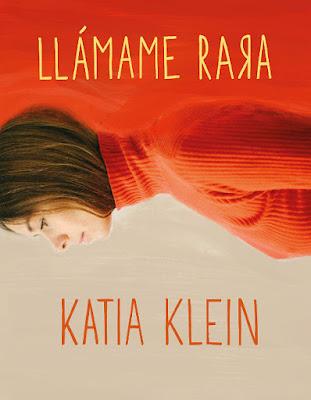 LIBRO - Llámame rara : Katia Klein  (Zenith - 6 octubre 2016)  Edición papel & digital ebook kindle  AUTOAYUDA | Comprar en Amazon España