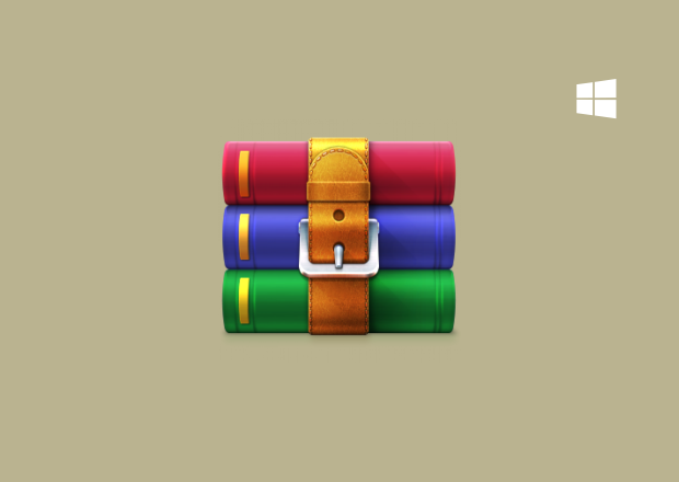 WinRAR (32-bit) Free