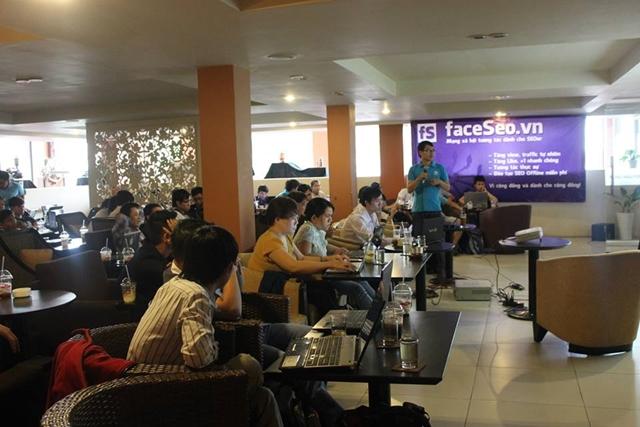 Đào tạo SEO tại Đắk Lắk uy tín nhất, chuẩn Google, lên TOP bền vững không bị Google phạt, dạy bởi Linh Nguyễn CEO Faceseo. LH khóa đào tạo SEO mới 0932523569.