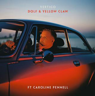Yellow Claw Vertigo