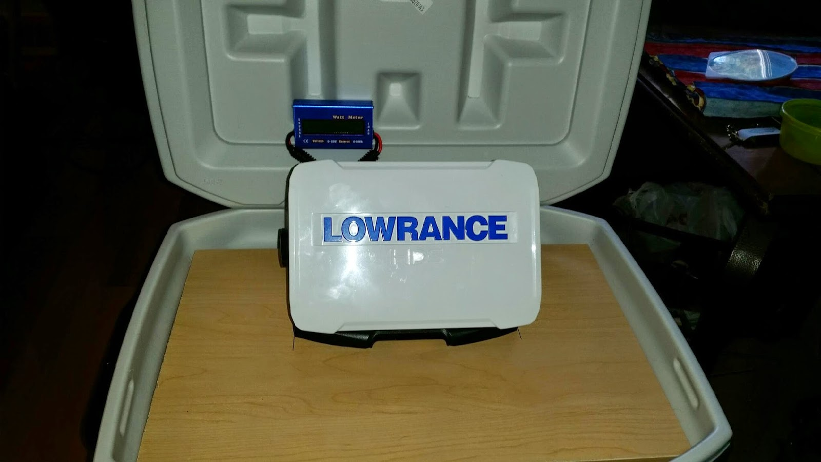 Lowrance Structure Scan Installation Wiring Diagram