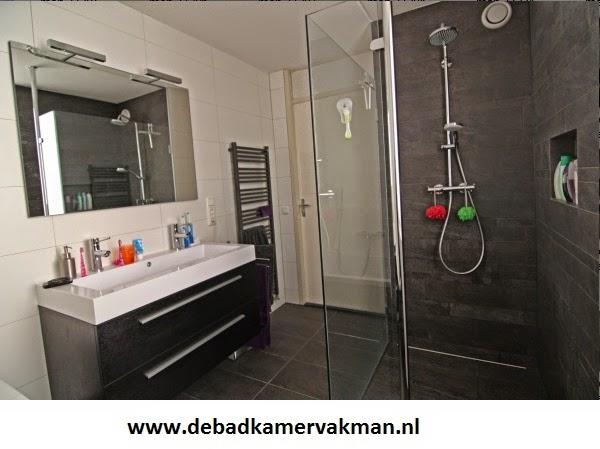 Nieuwe Badkamer Utrecht : Badkamer ontwerpen complete badkamers augustus