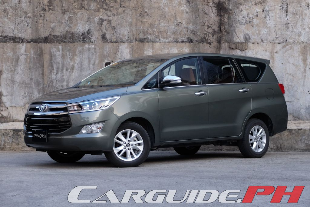 Innova Leipzig top 5 picks for 2016 philippine car car reviews automotive