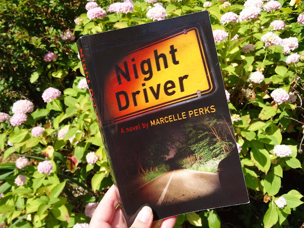 Night Driver by Marcelle Perks   Book Tour Review