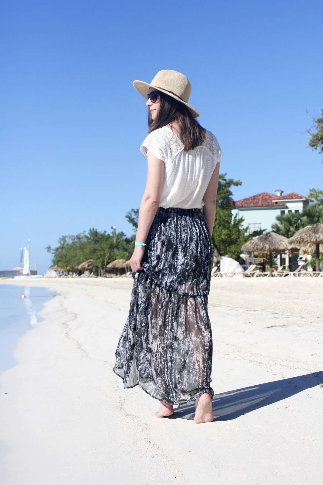 Forever 21 Skirt in Jamaica
