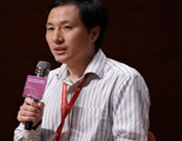 China Scientist says Another Baby Genetic-Editing Volunteer Pregnant