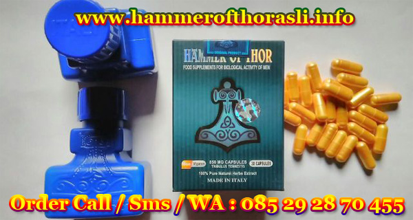"Hammer Of Thor Asli Original Obat Pembesar Alat Vital Pria, hammer of thor original, thor""s hammer, obat pembesar mr p"