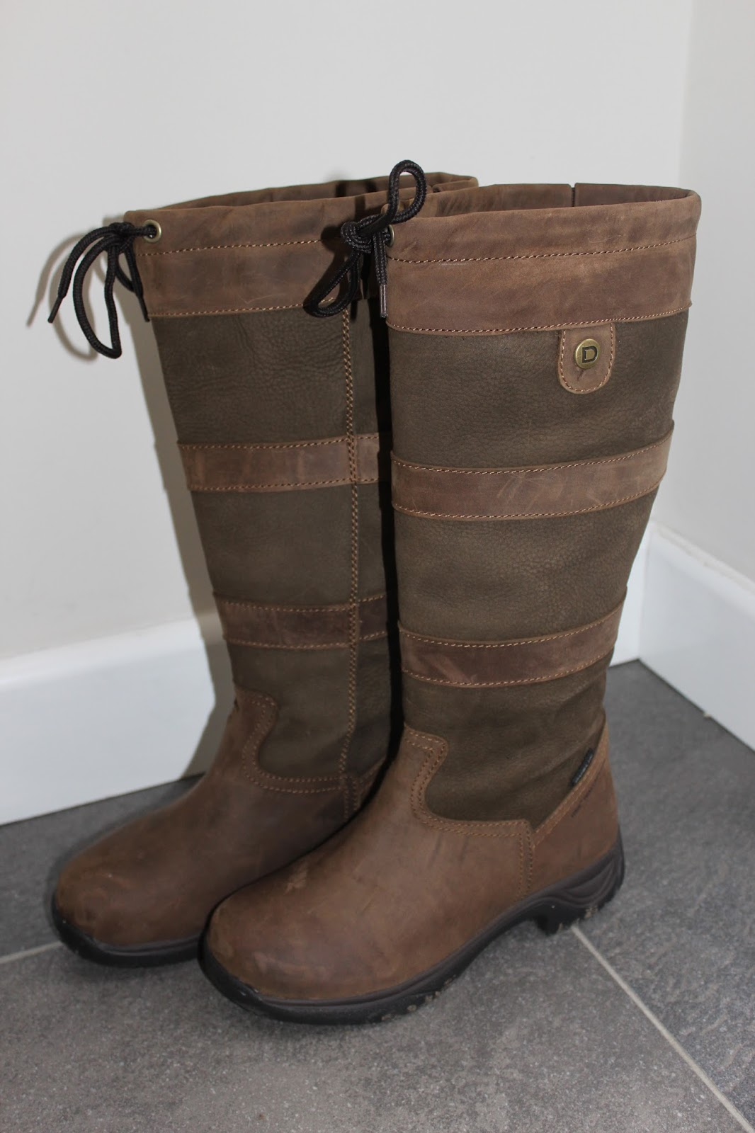48e1f7f7effb Dublin River Boots Review - Woes of Wellies