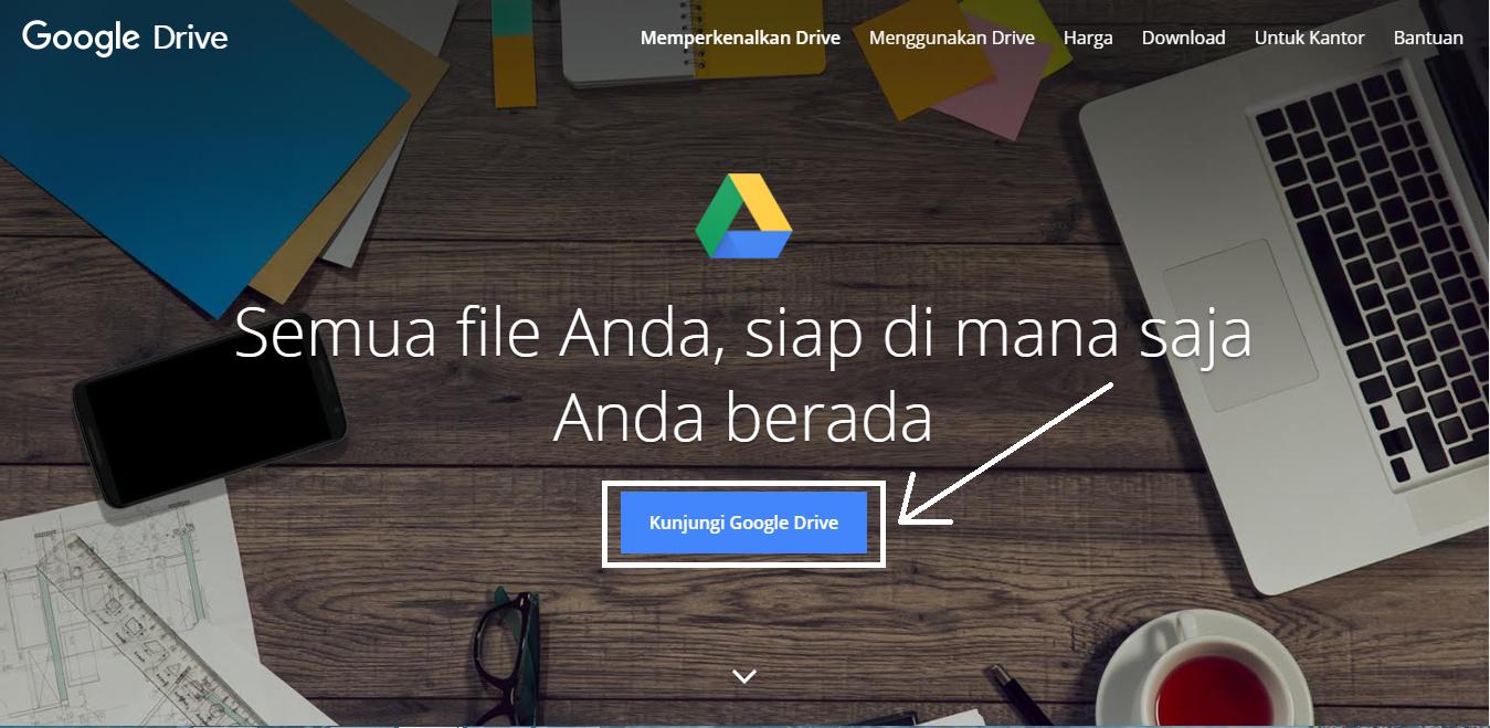 2 Cara Upload File di Google Drive Lewat PC dan Cara Sinkronisasi Otomatis