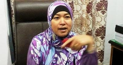 Pemecatan Rektor Unima, ini Pernyataan Rita Manoppo
