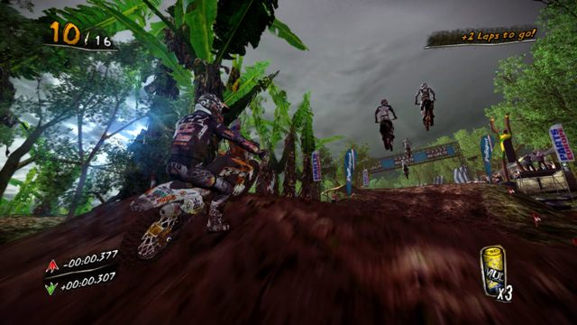 MUD FIM Motocross World Championship PC Full Español Reloaded