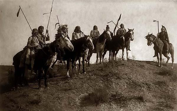 American Indian's History and Photographs: About Native ...