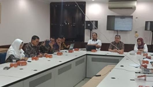 DPRD Padang dan Pemko Bahas Pokir
