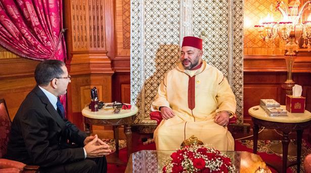 """خاص:لائحة الوزراء المقترحين لتعويض""""المعفيين"""" لا تروق القصر ولا الشعب.."""