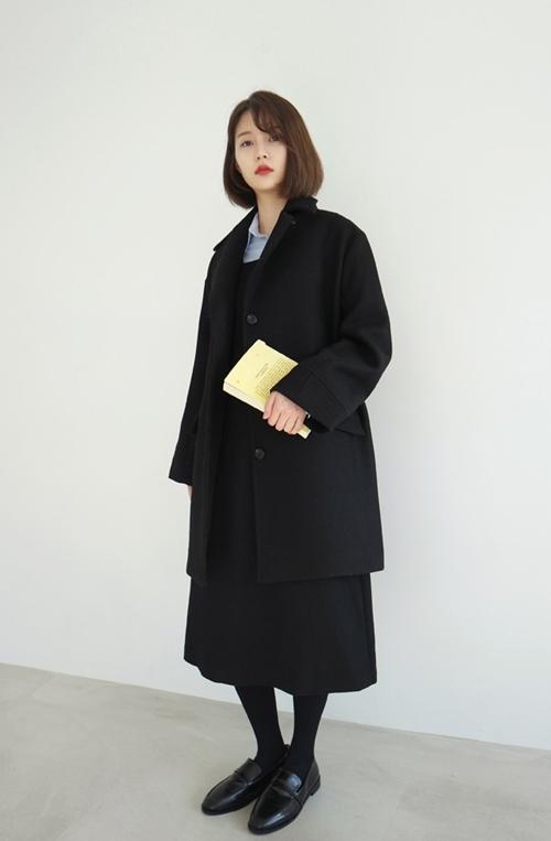 20161031 out1 05 - Korean Ulzzang Vogue