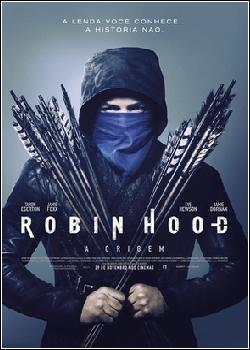 Robin Hood : A Origem Torrent